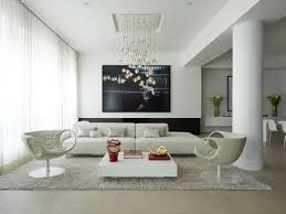 Flats Interior Designing Services