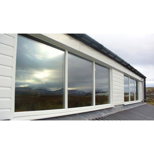 UPVC Soundproof Window