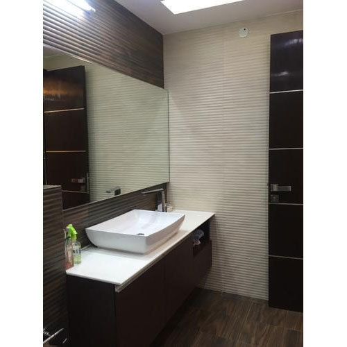 Washroom Interior Designing Services
