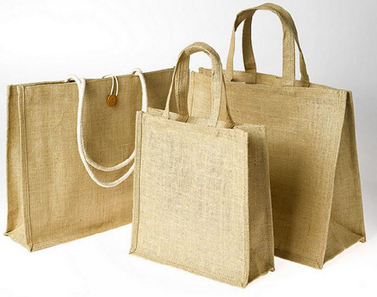 Jute Bag 01