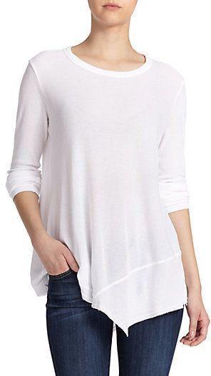 Ladies Cotton Slub Jersey 01