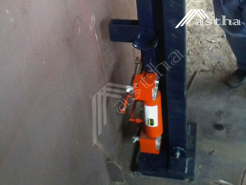 Russia Hydraulic Jacking System
