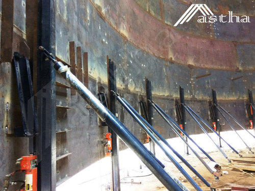 United State Lift and Weld System