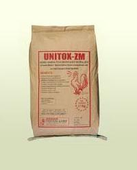 Unitox-ZM Plus Toxin Binder