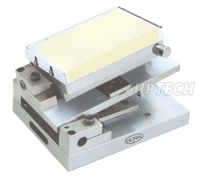 Compound Magnetic Sine Table UL-404 Series
