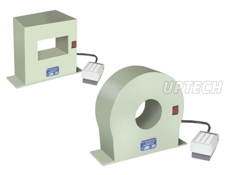 UL 802 Series Demagnetizer Machine