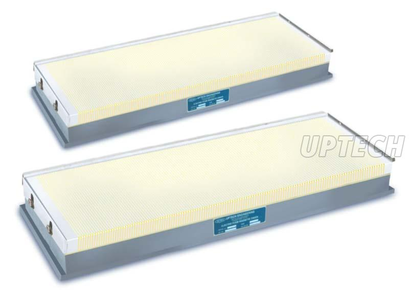 Electromagnetic Chuck UL-722 Series