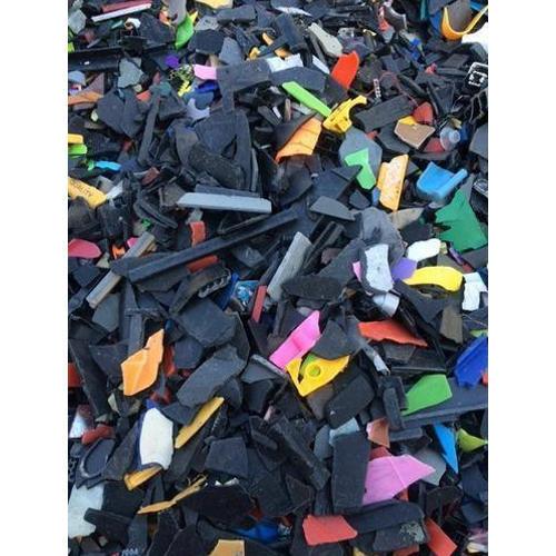 HIPS Mix Color Scrap
