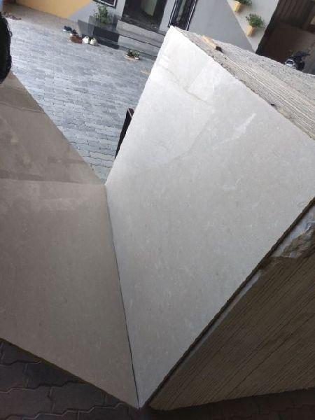 Amedian Beige Marble Slabs 02