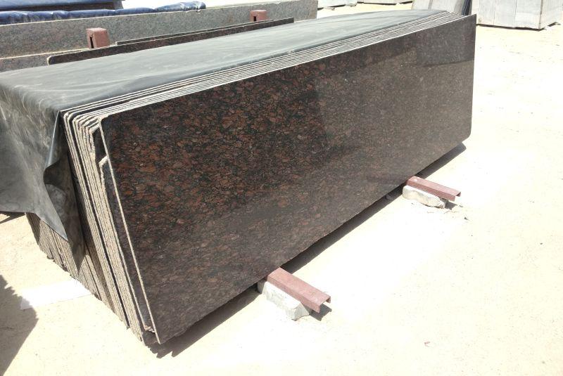 Bengal Brown Granite Slabs 02