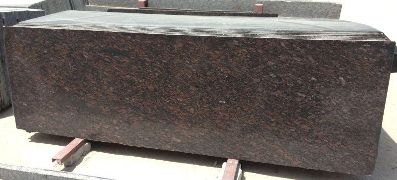 Bengal Brown Granite Slabs 03