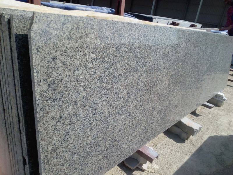 Desert Green Granite Slabs 02