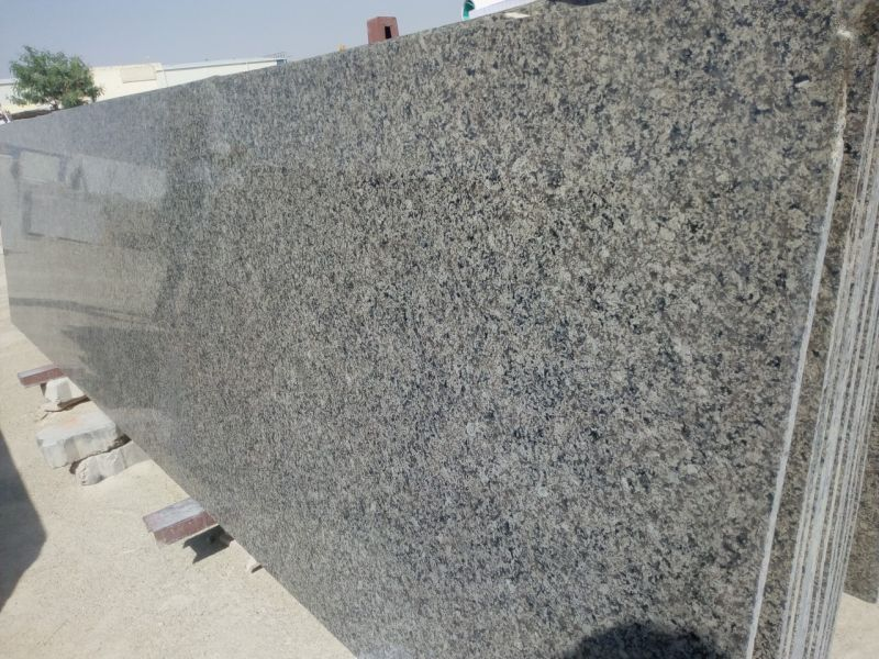 Desert Green Granite Slabs 03