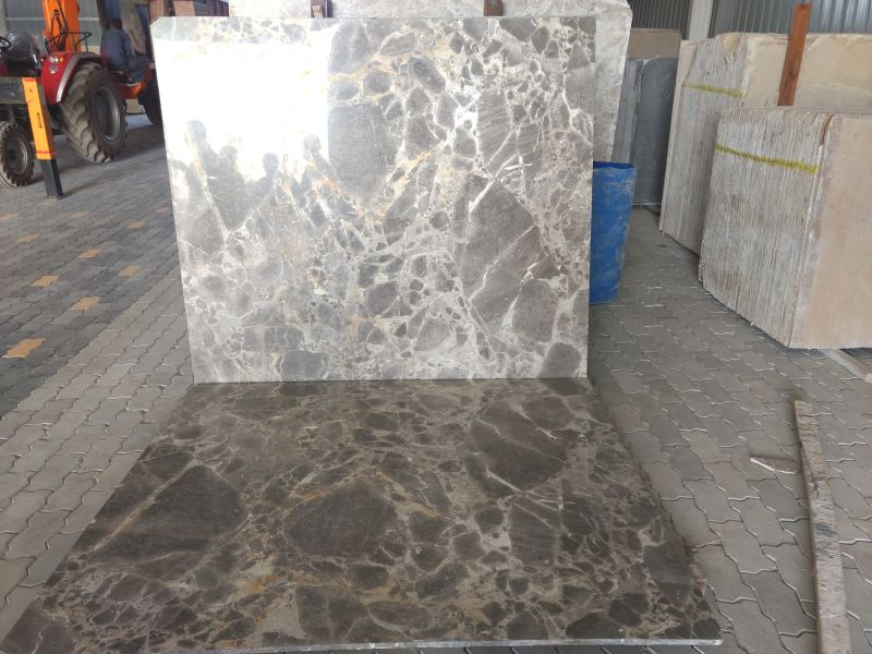 Grey Pizzato Marble Slabs 03