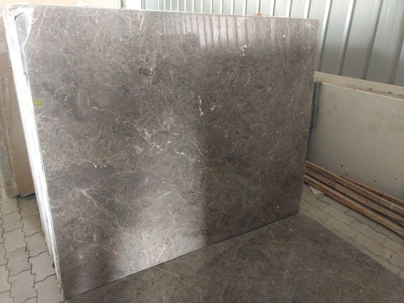 Grey William Marble Slabs 01