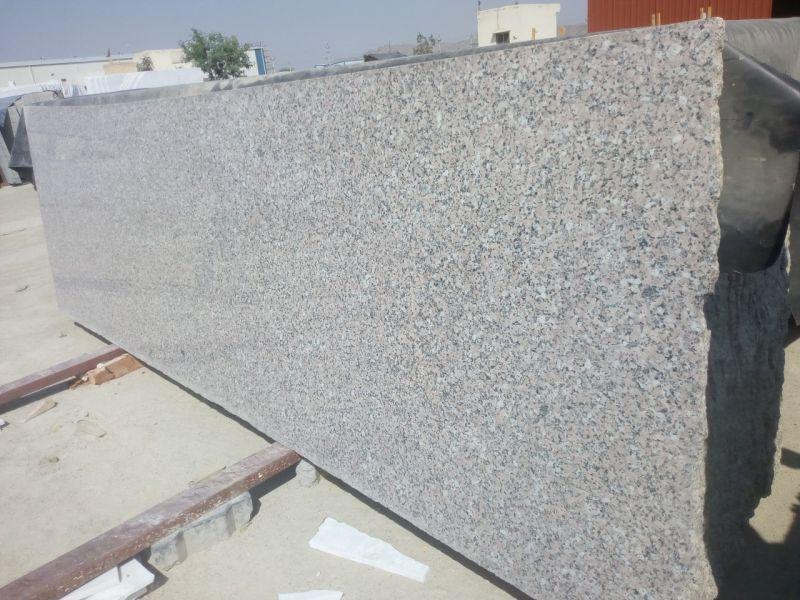 Lite Rosy Granite Slabs 03