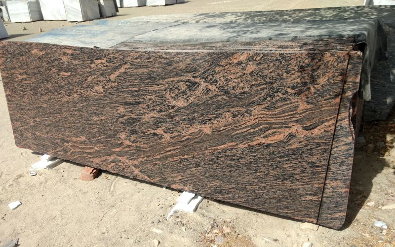 Tiger Skin Granite Slabs 02