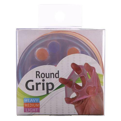 Finger Round Grip