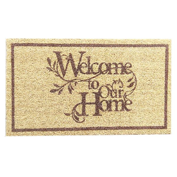 Coir Welcome Door Mats