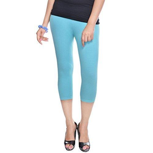 Ladies Capri Legging
