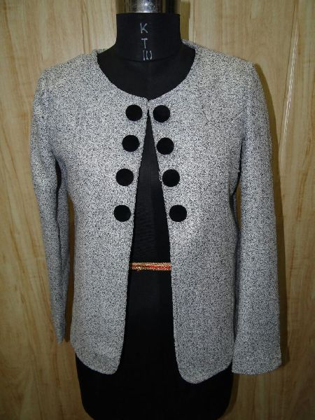 Ladies Fancy Coat