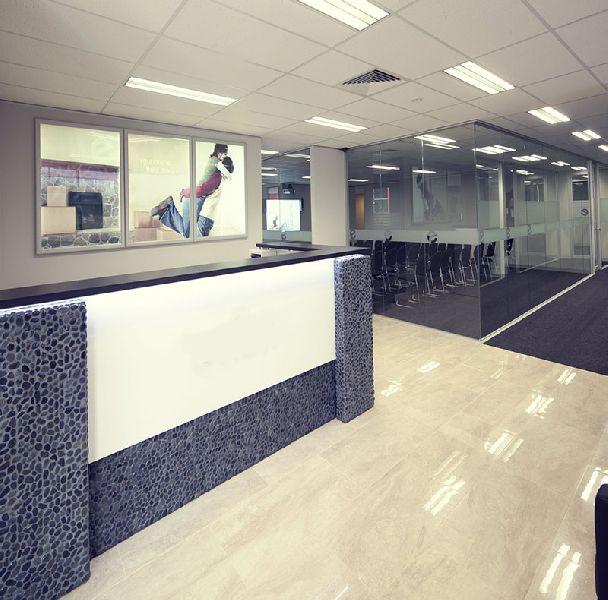 Corporate Interior Designing Services 04