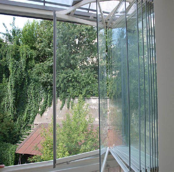 Frameless Glazing Service 03