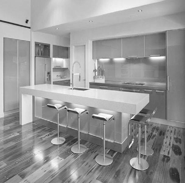 Modular Kitchen Interior Designing Services in Gurgaon India