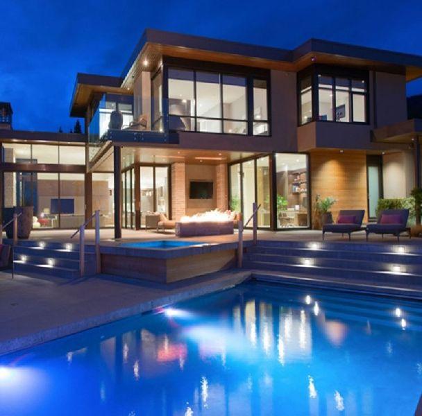 Villa Interior Designing Services 01