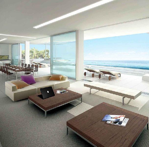 Villa Interior Designing Services 02