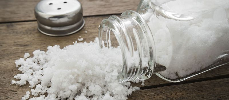 Raw Common Salt - Manufacturer Exporter Supplier in Ahmedabad India