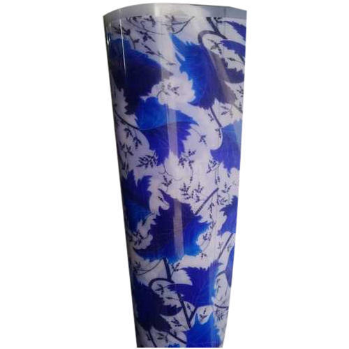 Polypropylene Floral Printed Sheets
