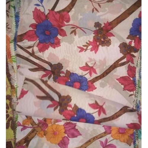 Flower Print Fiber Sheets