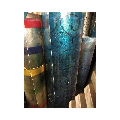 Handmade Printed Fiberglass Sheets 01