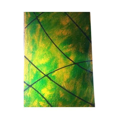 Handmade Printed Fiberglass Sheets 04