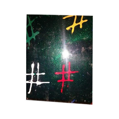 Handmade Printed Fiberglass Sheets 05