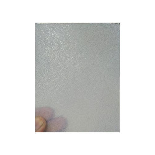 Polypropylene Plain White Sheets 01