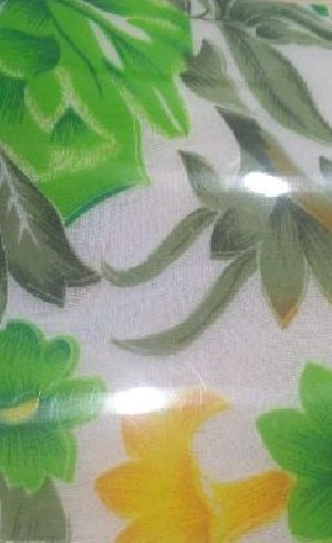 Polypropylene Printed Cloth Fiber Sheets