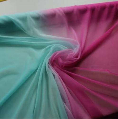 Georgette Plain Fabric