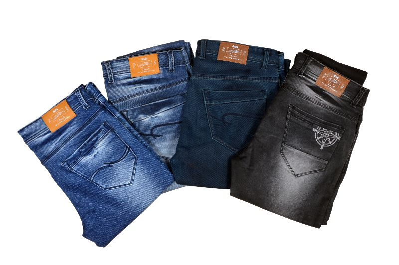 Mens Jeans Exporter,Mens Jeans Export Company in Sikar India