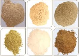Brown Premix Powder