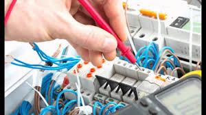 Electrical Connection Services