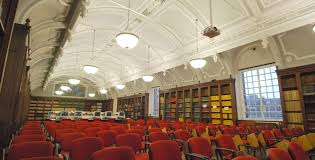 University Interior Designing Service