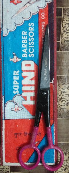 Super Hind Barber Scissor 02