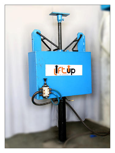 Liftup Tyre Spreader 01