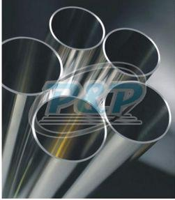 Stainless Steel ERW Welded Tubes and Pipes