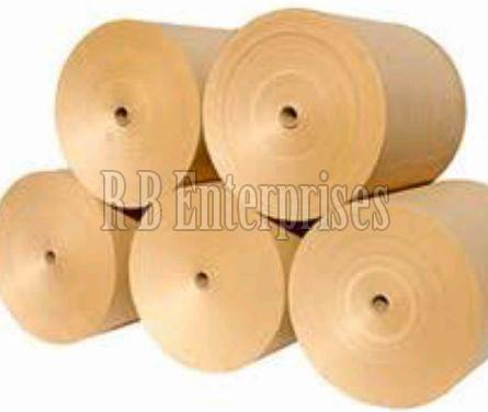 Brown Paper Roll 01