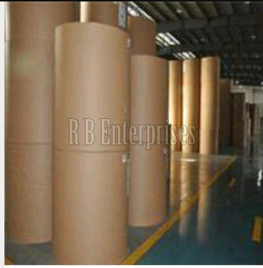 Brown Paper Roll 02