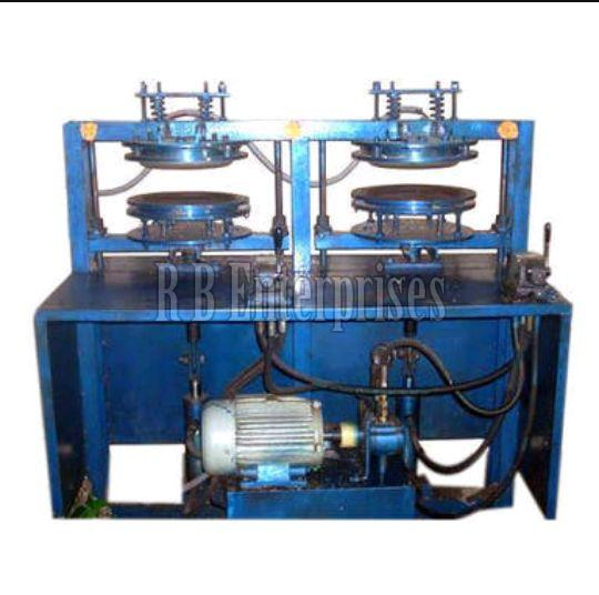 Disposable Bowl Making Machine 02