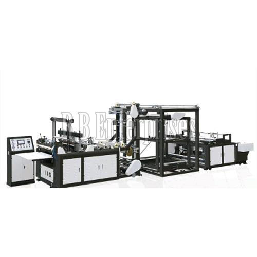 Fully Automatic Paper Cup Making Machine Manufacturer